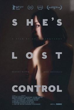 She's Lost Control