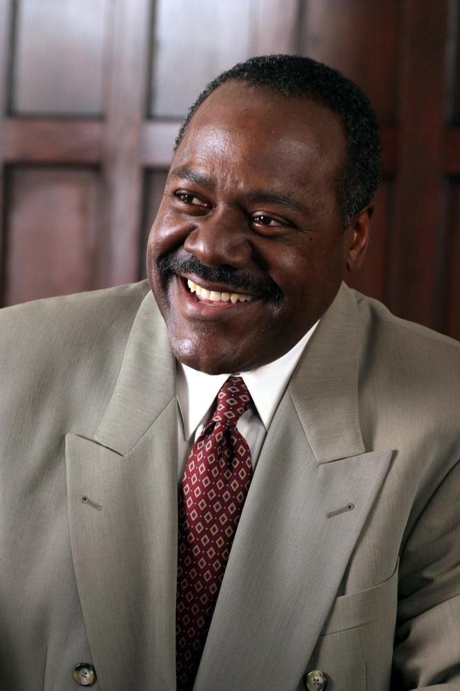 frankie faison movies and tv shows