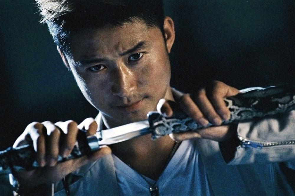 Hong kong cinemagic - sha po lang