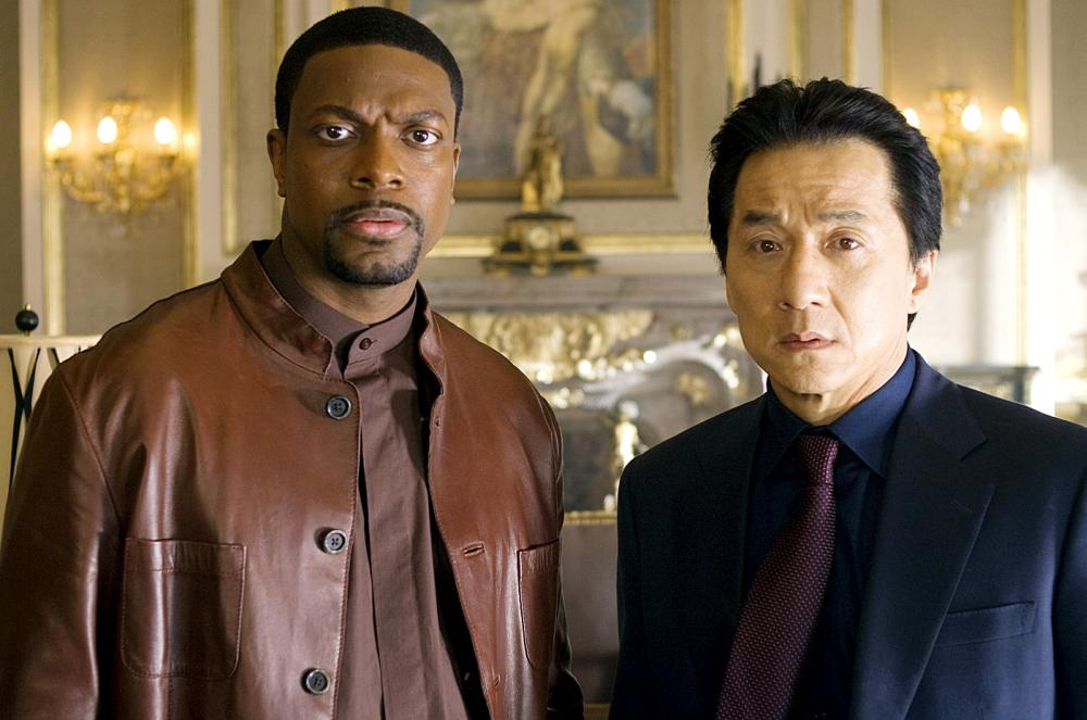 Jackie Chan And Chris Tucker Rush Hour 2 Rush hour 3, chris tucker,