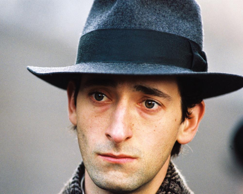 Adrien Brody The Pianist Interview Adrien Brody The Pianist