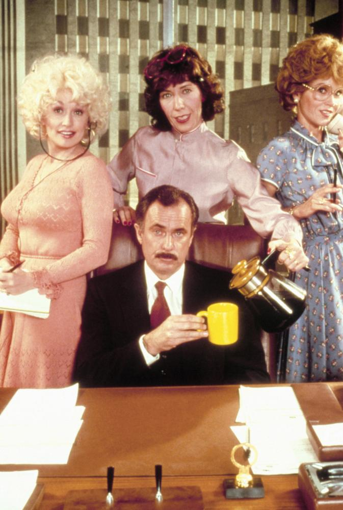 Nine to five a   Dabney Coleman 9 To 5