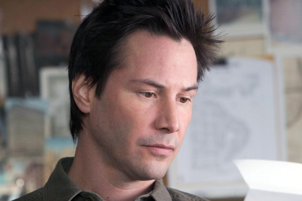 Keanu reeves lake house pictures