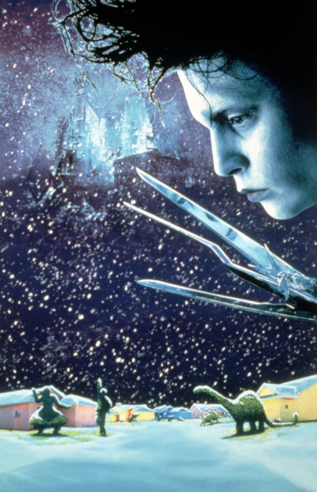 edward scissorhands isolation essay Get an answer for 'in the movie edward scissorhands, what are the main themes and provide an important quote and why is it important' and find homework help for other cinema and drama questions .