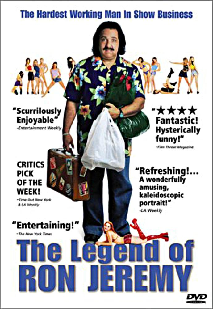 Porn Star Legend Of Ron Jeremy 95
