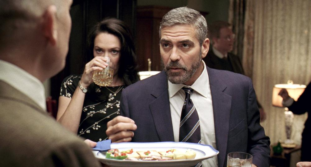 Burn After Reading Analysis : Burn After Reading Analysis Burn After Reading George Clooney