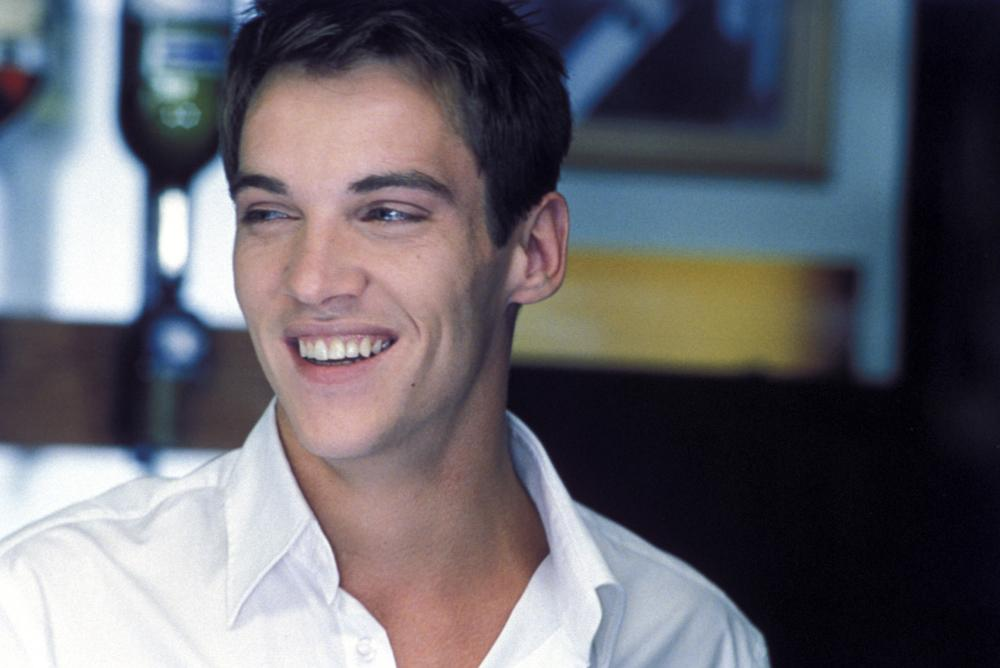 Jonathan Rhys Meyers Bend it Like Beckham Bend it Like Beckham Jonathan