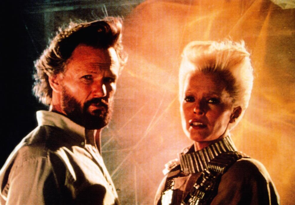 Cheryl Ladd kris kristofferson movie