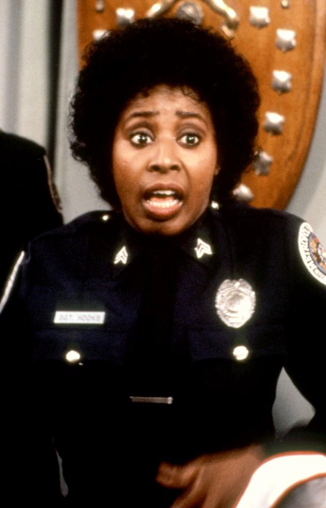 marion ramsey police academy 2