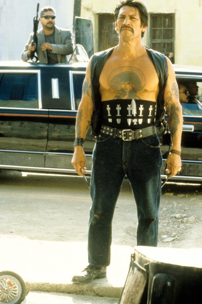 Danny Trejo Desperado Desperado Danny Trejo 1995