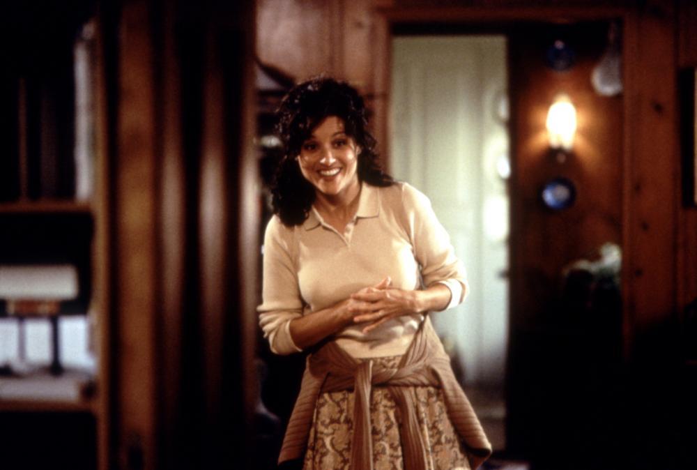 Julia Louis Dreyfus Troll Julia Louis Dreyfus 1997