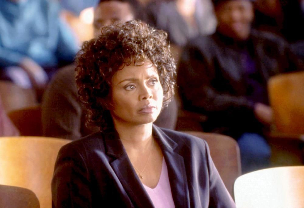 Debbi Morgan coach carter