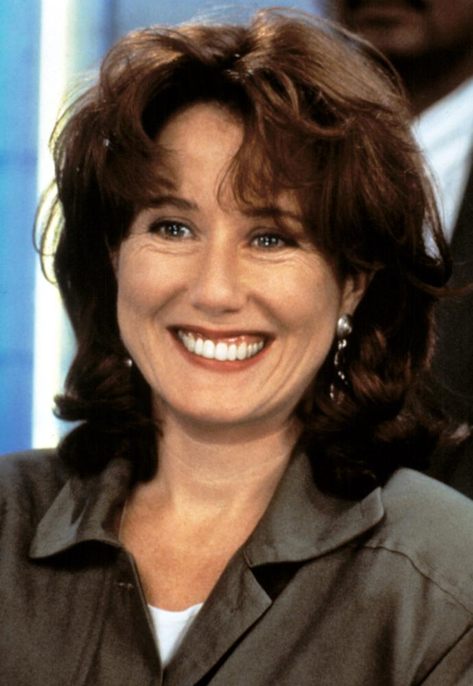 Mary McDonnell blue chips