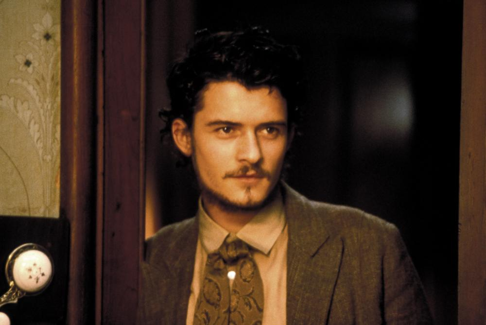 Bloom 2003 Ned Kelly Orlando Bloom 2003
