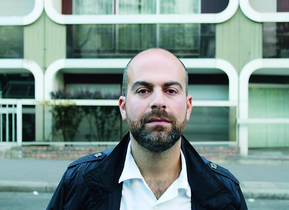 COPACABANA, director  Marc Fitoussi, 2010