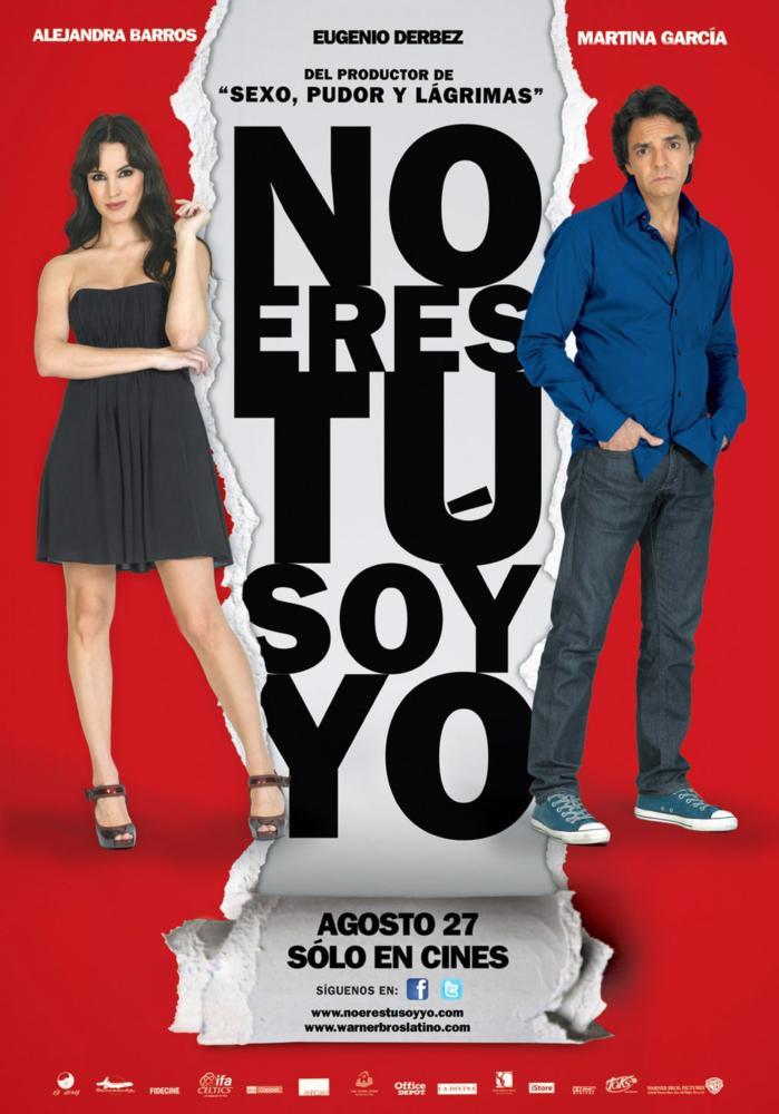 Eugenio Derbez Movies Eugenio Derbez on Mexican