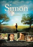 SIMON & THE OAKS, (aka SIMON AND THE OAKS, aka SIMON OCH EKARNA), German poster art, bottom, from left: Stefan Godicke, Helen Sjoholm, Jan Josef Liefers, Bill Skarsgard, Katharina Schuttler, 2011. ©Farbfilm-Verleih
