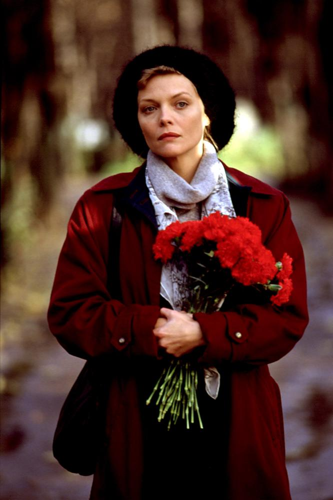 Michelle Pfeiffer 1990 Michelle Pfeiffer 1990