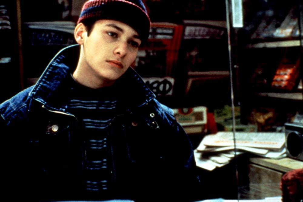 Little Odessa movie scenes LITTLE ODESSA Edward Furlong 1994
