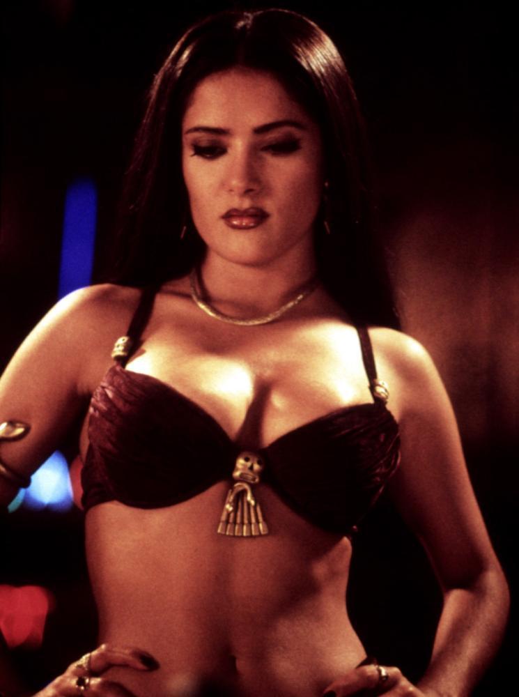 5 Salma Hayek Bathroom Real Housewives Star Kim Zolciak Is