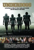 UNDERDOGS, international poster art, Logan Huffman (second from right), Maddie Hasson (right), 2013.