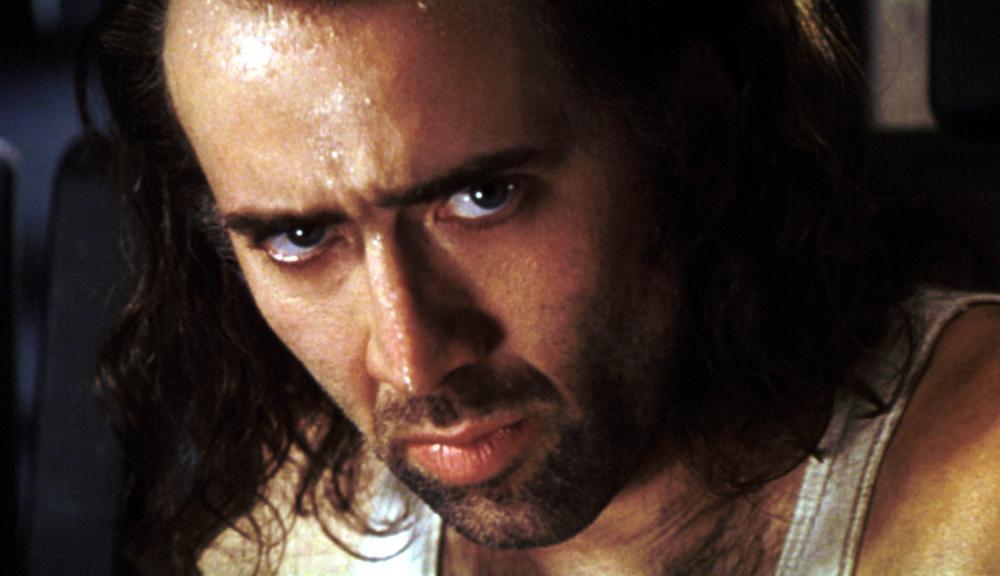 Nicolas Cage Con Air