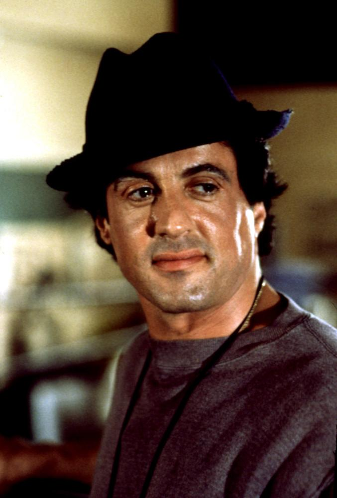 Sylvester Stallone Rocky 5 Images &amp Pictures  Becuo - Birthday Hairstyles