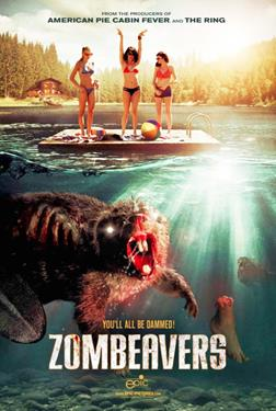 Zombeavers - Toronto After Dark Film Fest