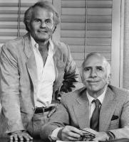 THE VERDICT, producers Richard D. Zanuck, David Brown, 1982, TM & Copyright (c) 20th Century Fox Film Corp.