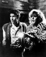 VAMP, Chris Makepeace, Dedee Pfeiffer, 1986, (c)New World Pictures