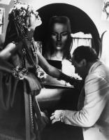 VAMP, Grace Jones, Sandy Baron, 1986, (c)New World Pictures