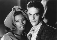 VAMP, Grace Jones, Robert Rusler, 1986, (c)New World Pictures