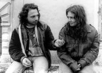 VAGABOND, Patrick Lepczynski, Sandrine Bonnaire, 1985 [US: 1986]