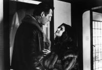 UNDER SUSPICION, Liam Neeson, Laura San Giacomo, 1991, (c)Columbia Pictures