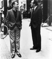 TURTLE DIARY, Ben Kingsley, writer Harold Pinter, 1985 ©Sameul Goldwyn