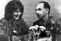 TURTLE DIARY, Harriet Walter, Ben Kingsley, 1985. ©Samuel Goldwyn
