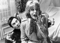 TRAIL OF THE PINK PANTHER, Burt Kwouk, Joanna Lumley, 1982, (c) United Artists