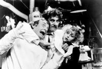 TRANSYLVANIA 6-5000, John Byner, Joseph Bologna, Carol Kane, 1985, © New World Pictures