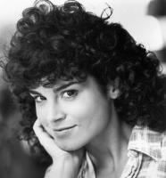 TOMBOY, Betsy Russell, 1985,  (c) Crown International Pictures