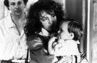 THREE MEN AND A CRADLE, Roland Giraud, Philippine Leroy Beaulieu, Jennifer Moret, 1985, (c)Samuel Goldwyn Films