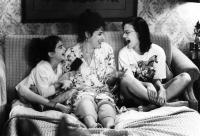 THIS IS MY LIFE, Gaby Hoffman, Julie Kavner, Samantha Mathis, 1992, © 20th Century Fox Film Corp. All rights reserved,
