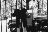 THREE FOR THE ROAD, Sally Kellerman, 1987, (c)New Century Vista Films