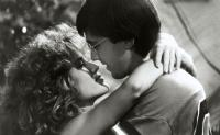 THREE FOR THE ROAD, Kerri Green, Alan Ruck, 1987, (c)New Century Vista Films