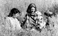 TESTAMENT, Roxana Zal, Jane Alexander, Lukas Haas, 1983, (c)Universal