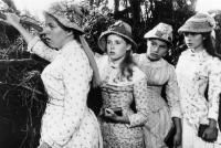 TESS, Carolyn Pickles, Caroline Ernbling, Suzanna Hamilton, Nastassja Kinski, 1979, (c) Columbia