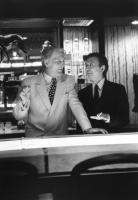 TANGO & CASH, Jack Palance, James Hong, 1989, (c)Warner Bros.