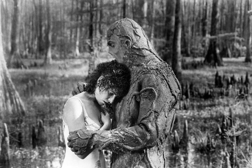dick durock swamp thing - photo #12
