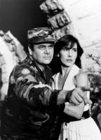 THE STUFF, Paul Sorvino, Andrea Marcovicci, 1985