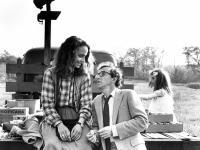 STARDUST MEMORIES, Jessica Harper, Woody Allen, 1980, (c) United Artists