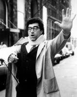 SPLASH, Eugene Levy, 1984, (c)Buena Vista Pictures